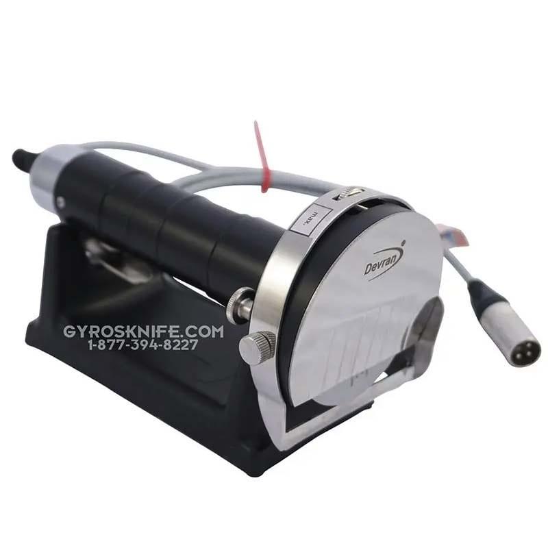 Ceylan Devran Electric Slicer