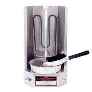 Autodoner 3PEM Grill
