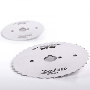 Dost 80 Serrated Blade